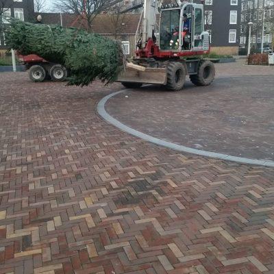 kerstboom-voor